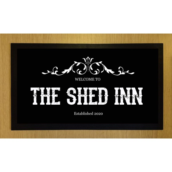The Shed Inn