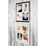4 in 1 Framed Print
