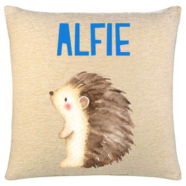 Hedgehog1 Cushion