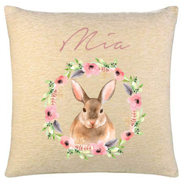Bunny1 Cushion