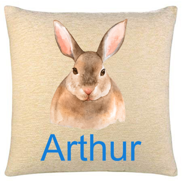 Bunny2 Cushion