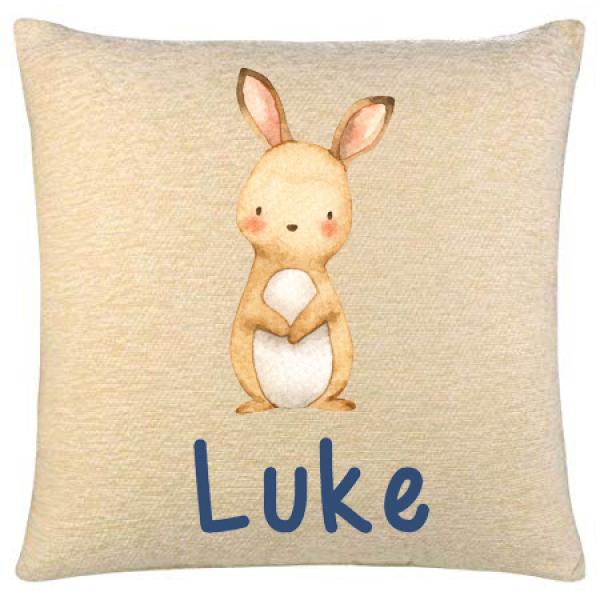 Bunny3 Cushion
