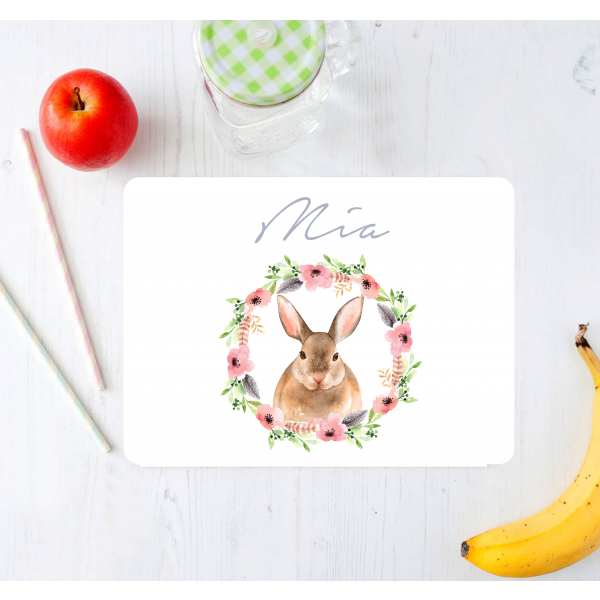 Bunny1 Placemat