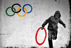 Olympic-thief