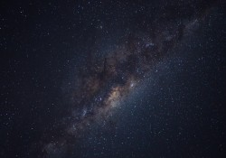 Milky Way 4
