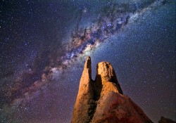 Milky Way 5
