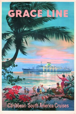Carribean Cruises - 3 x 2