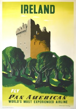 Pan-Am-Ireland