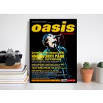 Concert Promo Posters