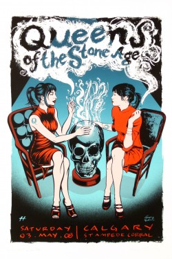 Queens of the Stone Age 08