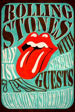 The Rolling Stones 69