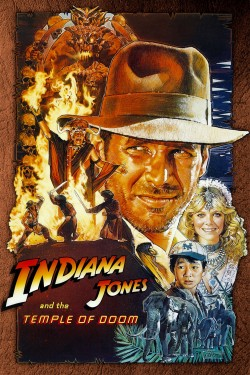Indiana Jones and the temple of doom 2
